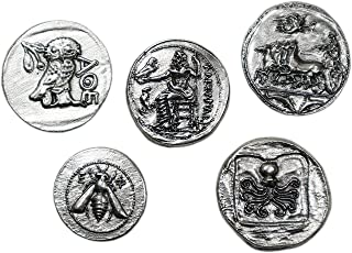 Best alexander the great drachm coin Reviews