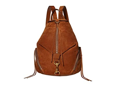 Rebecca Minkoff Julian Backpack (Equestrian) Backpack Bags