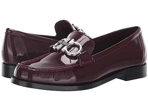 Salvatore Ferragamo Rolo Loafer