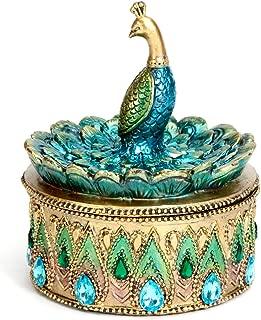 gemstone trinket box