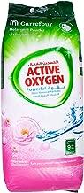M Carrefour Detergent, Powder - 9 kg
