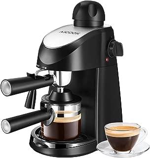 Mejor Maquina De Cafe Profesional Precio de 2020 - Mejor valorados y revisados