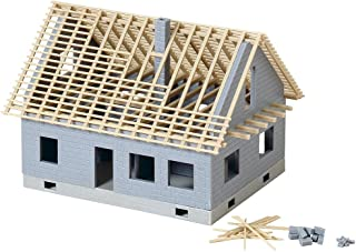 Faller 130303 House Under Construct HO Scale Building Kit