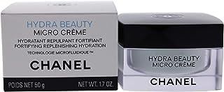 Chanel Hydra Beauty Micro Crème ansiktsvätska, 50 ml