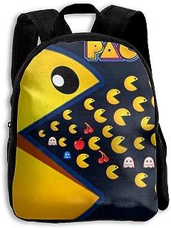 Pacm-an Kids Backpack/Toddler Backpack/Pre-School Kindergarten Toddler Bag With Adjustable Padded Shoulder Straps