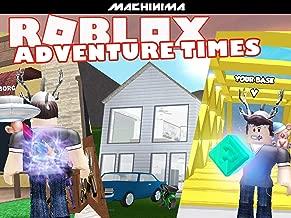 Clip: Roblox Adventure Times