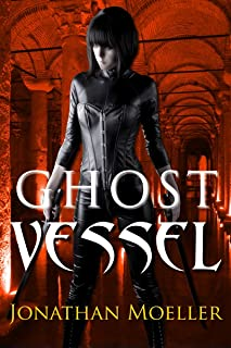 Ghost Vessel (Ghost Exile)