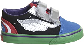 Vans Kids Old Skool Skate Shoe