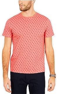 Nautica Men's Anchor-Print T-Shirt
