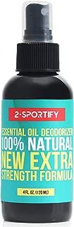 Shoe Deodorizer Spray Foot Spray Odor Eliminator for Shoe and Sneaker Car Gym Bag Boxing Glove Deodorizer Odor Eaters for Shoes Spray for Stinky Feet Smell Odor