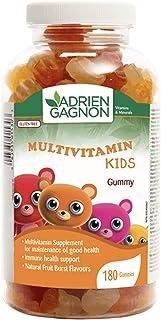 Adrien Gagnon - Multivitamin for Kids, Gummy Vitamins for Maintenance of Good Health and Immune Support, Bu...