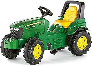 Mejor Tractor De Juguete John Deere de 2020 - Mejor valorados y revisados