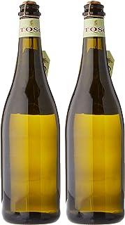 FV Moscato d´Asti Vino Espumoso - 2 Paquetes de 750 ml -