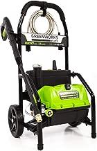 Greenworks 1800 PSI 1.1 GPM Electric Pressure Washer, PW-1800 (Renewed)