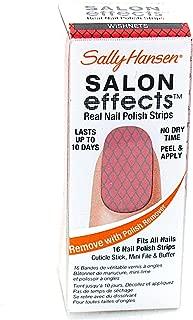 Sally Hansen Salon Effects Wishnets LIMITED EDITION HALLOWEEN