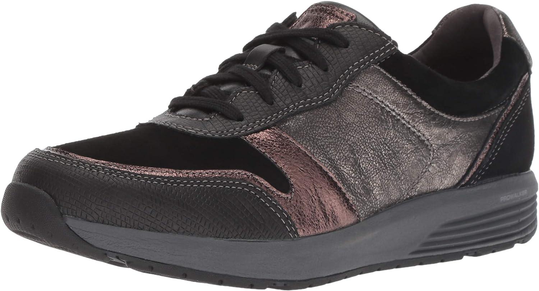 Rockport Womens Trustride Ubal Limited Sneaker