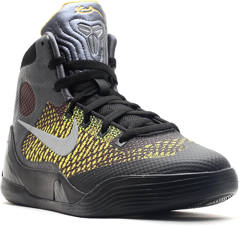 Nike Kobe 9 Elite (GS) 'Inspiration'  636602003
