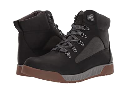 Kodiak Fundy (Black) Men