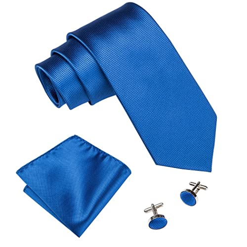 9fdce793 Blue Ties and Pocket Squares: Amazon.co.uk