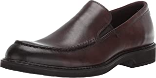 Men's Vitrus Iii Moc Toe Slip on Oxford