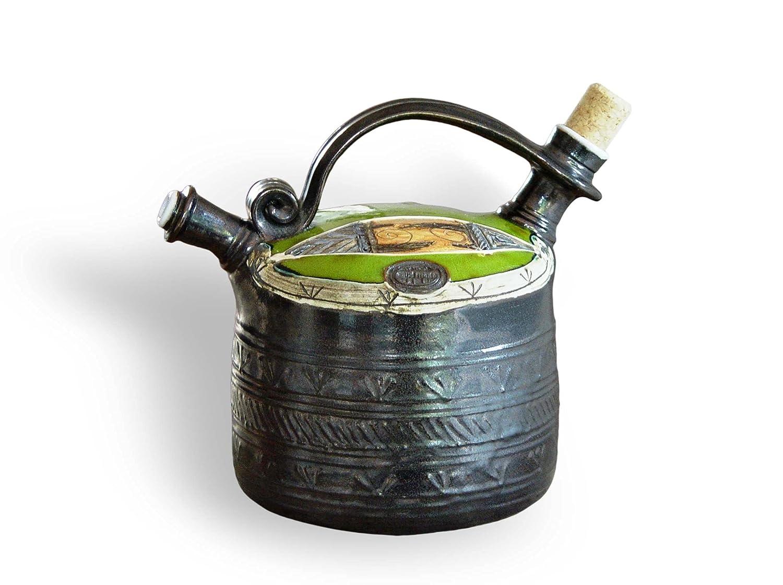 Handmade Ceramic latest Teapot - Pottery Coffee Hot Water Pot Brand Cheap Sale Venue Jug C