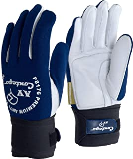 frontier safety gloves
