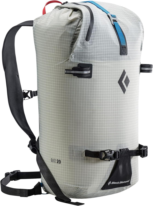 Black Diamond Equipment Minneapolis Mall Online limited product - Blitz White Backpack 20L