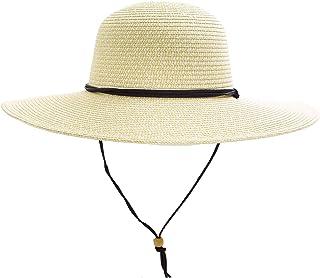 7229108fa Amazon.com: Ivory - Sun Hats / Hats & Caps: Clothing, Shoes & Jewelry