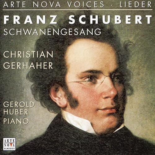 Schubert - Schwanengesang 71mmqcK8+AL._SS500_