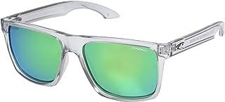 O'Neill Harlyn Polarized Square Sunglasses, Matte Gray...