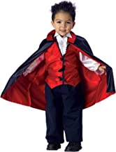 Vampire Costume for Toddlers