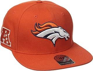 '47 NFL Super Shot Captain Adjustable Hat
