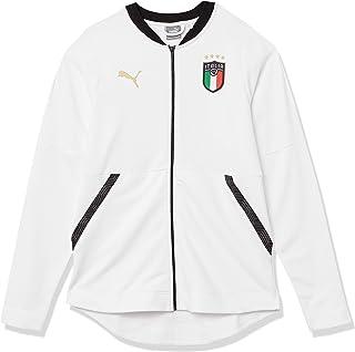 PUMA Women's FIGC Casuals Jacket