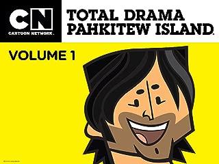 Total Drama: Pahkitew Island Season 1
