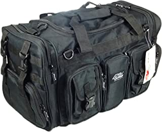 "Nexpak 22"" 2600cu.in Tactical Duffel Range Bag TF122"