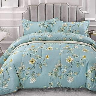 Best reversible comforter sets king Reviews