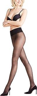 FALKE Damen Strumpfhose Leg Vitalizer 20 Denier, 1 Stück, versch. Farben, Größe S-XL - vitalisierender Effekt, Shapingeffekt, anatomisch angepasster Druckverlauf, Fördert die Blutzirkulation
