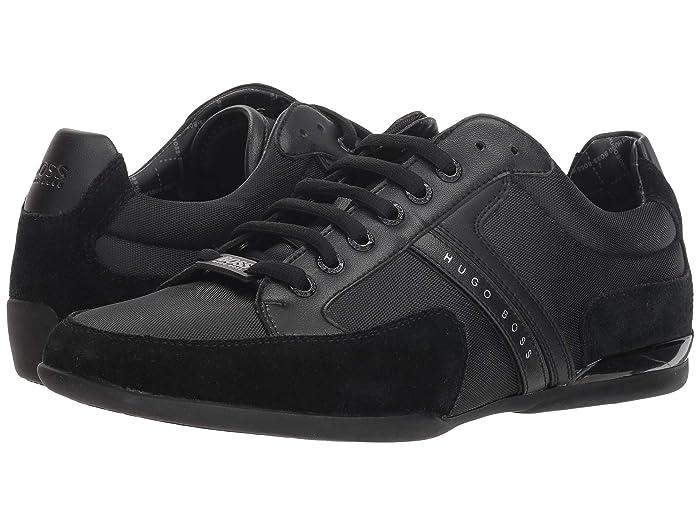 boss spacit sneakers
