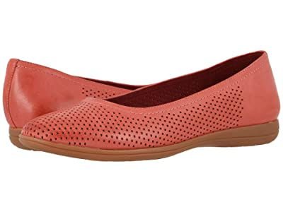Trotters Darcey (Red 1) Women