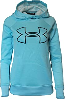 2f268c14e2d Under Armour Women s Hoodie Active Big Logo Pullover 1318396