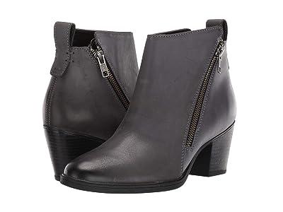 Rockport Maddie Ankle Zip Boot (Grey) Women