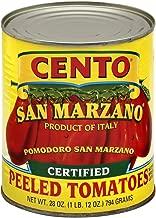 Cento San Marzano Ital Tomato, 28 ounce - 12 per case