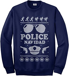 Best police ugly sweater Reviews