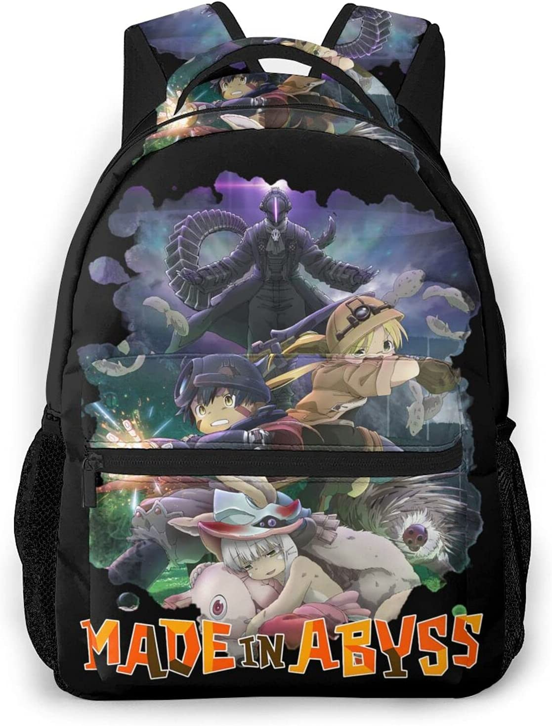 Made Financial sales sale In All items in the store Abyss Shoulders Bag Backpack Casual Bags Fashio Computer