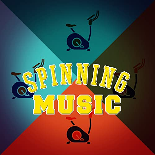 Spinning Music de Spinning Music en Amazon Music - Amazon.es