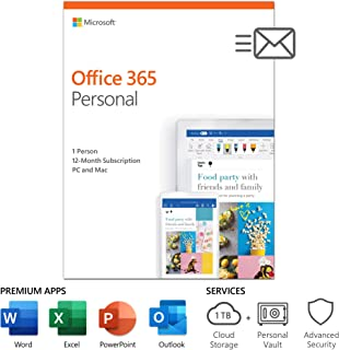 Amazon Ca Microsoft Office For Mac