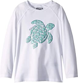 Pablted Place Rashguard (Toddler/Little Kids/Big Kids)