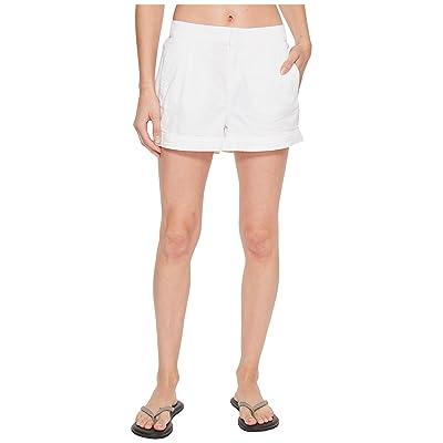 Lole Jasna Shorts (White) Women