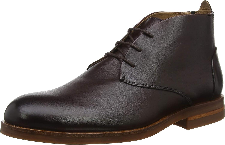 Hudson Men's Bedlington Chukka Boots