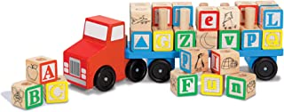 Best alphabet truck melissa and doug Reviews